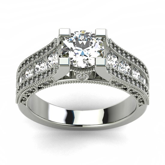 ENGAGEMENT RING 5969R