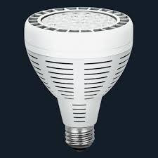 40W Par30 LED bulb