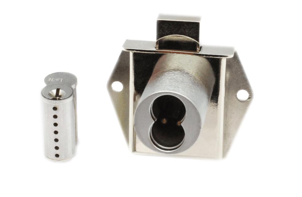 Locks & Electronic Locks