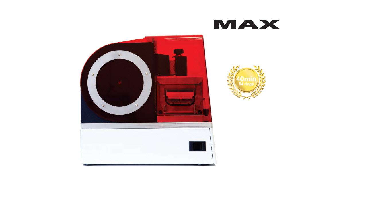 MAX 3D Printer