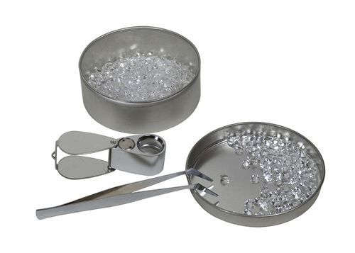 bigstock-Diamonds-With-Loupe-And-Tweeze-8206650