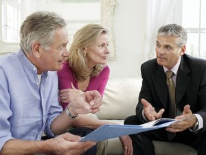 A trained family business practitioner is experienced, knowledgeable, and comfortable with helping manage the all-important family component, which is critical to successfully passing on the business to the next generation.