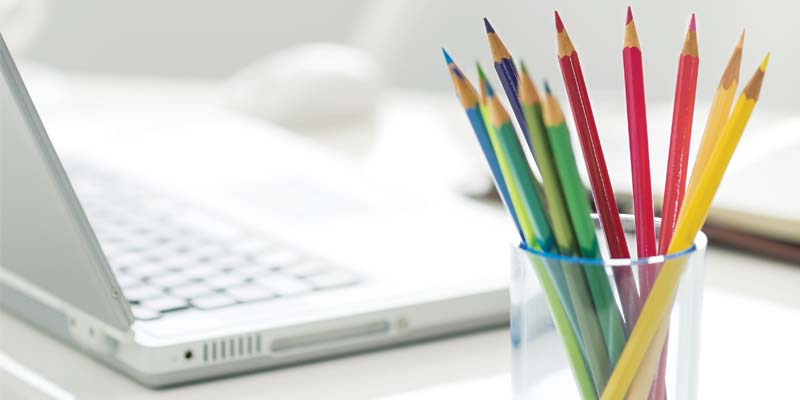 bigstock-Model-of-a-colored-pencil-and--44041177