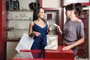 Your ability to build relationships with your client is key to making a sale.