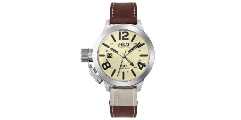 U-Boat – Classico GMT BE Ref.8051