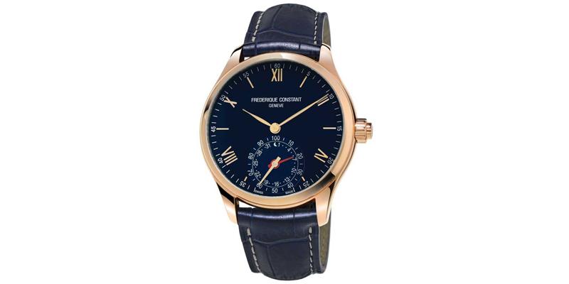 Frederique Constant – Horological Smartwatch
