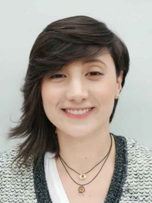 Lina Maria Avendano