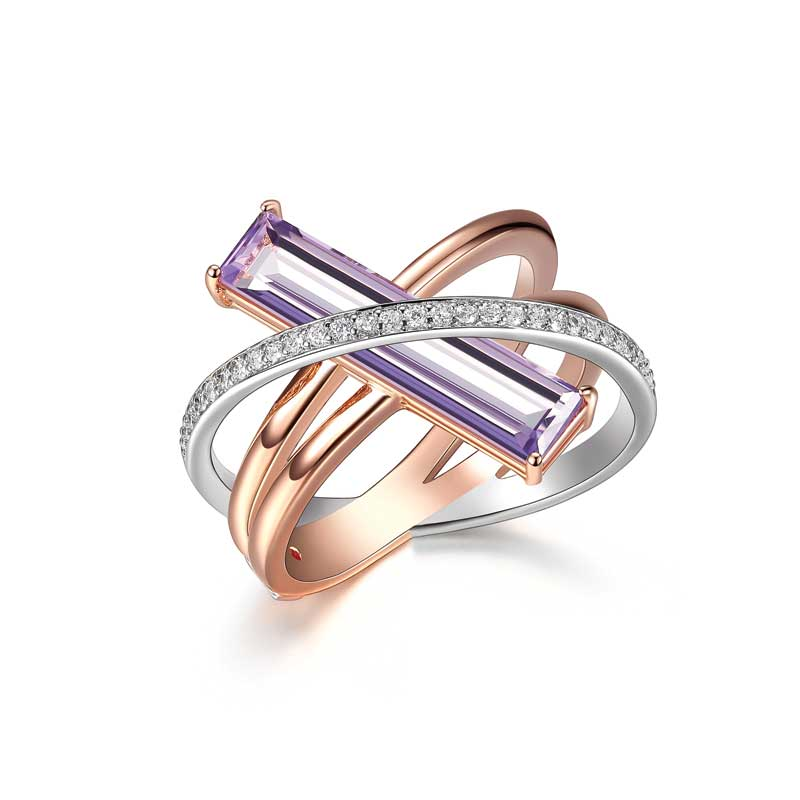 Elle Jewelry's Mineral Collection