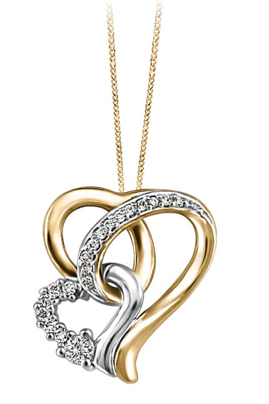 """Beverly Hills Jewellers' """"Fire and Ice"""" Collection"""