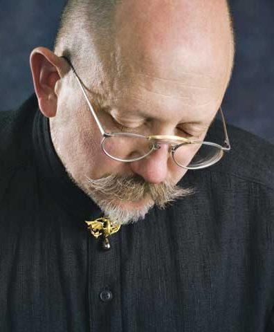 Llyn L. Strelau, Jewels By Design, Calgary, Alta.