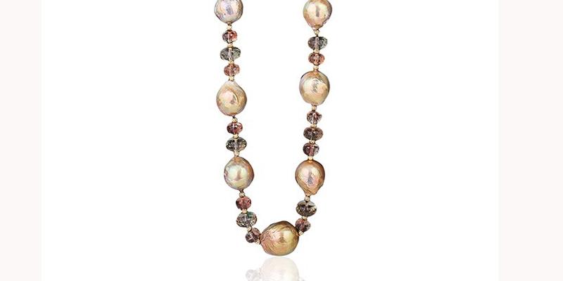 Best Use of Pearls: Naomi Sarna, Naomi Sarna Designs