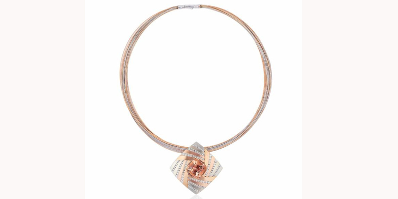 Business/Day Wear: Adam Neeley, Adam Neeley Fine Jewelery