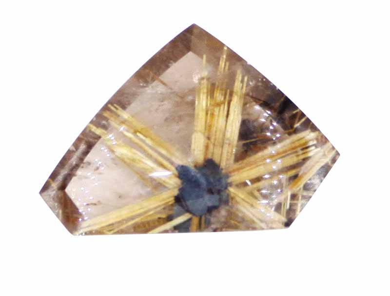 Quartz With Gold Inclusions : Inclusions are they friend or foe page of