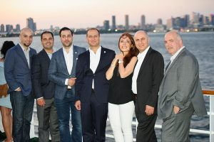 The Armenian Jewellers Association's (AJA's) Ontario chapter has planned a gala event to be held in North York on May 19. Photo courtesy Armenian Jewellers Association