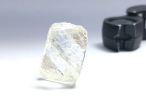 Toronto-based miner Mountain Province Diamonds has discovered a 95-carat diamond in the Gahcho Kué mine. Photo courtesy Mountain Province Diamonds