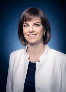 Sylvie Ritter, who has served as Baselworld's managing director for 15 years, has stepped down from the role. Photo courtesy MCH Group