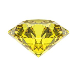 A new video from the Natural Color Diamond Association (NCDIA) provides educational information on yellow diamonds for both consumers and members of the industry. Photo © www.bigstockphoto.com
