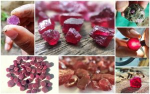 Fura Gems, a gemstone producer headquartered in Toronto, has added another ruby licence to its profile in Mozambique. Photo courtesy Fura Gems