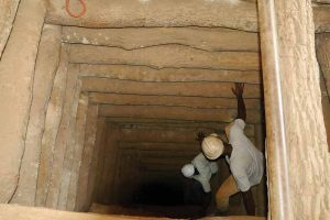 This small-scale mine in Tanzania is aiming for certification by the Fairtrade Foundation.
