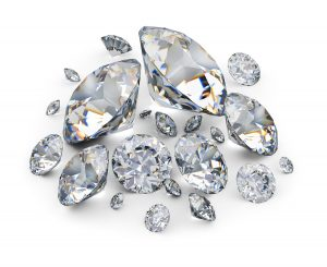 Mountain Province Diamonds has completed its sixth sale of the year, achieving an average price of US$66 per carat. Photo © www.bigstockphoto.com