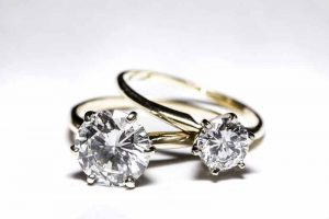 The typically high quality of synthetic diamonds is one factor that may contribute to their popularity going forward.