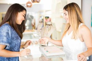 Millennials tend to spend less on jewellery than past generations, and may be interested in synthetics' lower price point.