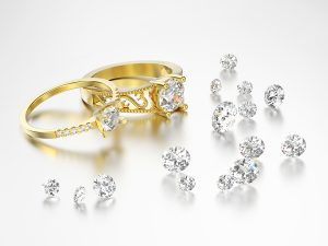 Until October 1, those involved in buying or selling diamonds can submit comments to the World Diamond Council (WDC) on its System of Warranties (SoW). Photo © www.bigstockphoto.com