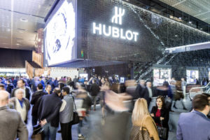 MCH Group, the organizer of Baselworld, has announced several initiatives are underway to improve its efficiency and modernize its approach. Photo courtesy Baselworld