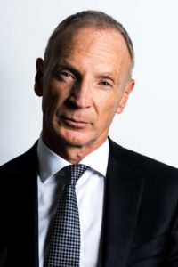 David Tait, former global head of fixed-income products at Credit Suisse, will take over as CEO of the World Gold Council (WGC) in 2019. Photo courtesy World Gold Council