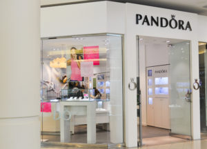 Pandora is launching a program intended to reduce costs and improve unification in response to unsatisfactory third-quarter results. Photo © www.bigstockphoto.com