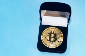 Bitcoin is now an acceptable payment method at seven of Birks Group's locations across Canada, with one more store to join the list soon. Photo © www.bigstockphoto.com