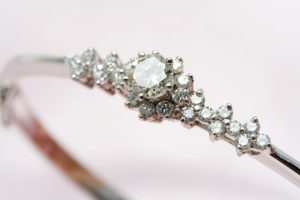 Rapaport's diamond index for one-carat gems fell 0.9 per cent in October. Photo © www.bigstockphoto.com