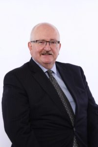 Brian Land has completed his 18-month contract as executive director of the Canadian Jewellers Association (CJA). Photo courtesy CJA