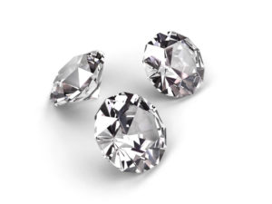 Russian diamond producer Alrosa sold US$274 million in diamonds in November. Photo © www.bigstockphoto.com