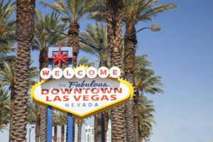 This summer, Las Vegas will play host to a new jewellery trade event, 'Premier.' Photo © www.bigstockphoto.com