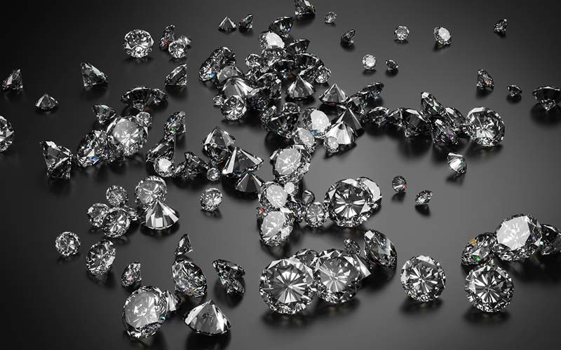 Lucara Diamond is aiming to complete numerous studies and increase sales on its digital platform in the coming year.