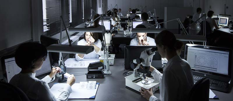 The International Gemological Institute (IGI) will host a jewellery design course in Antwerp from March 25 to April 5.