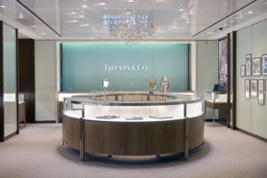 Tiffany & Co.'s new 'Diamond Source Initiative' is intended to make the origins of its newly sourced, individually registered diamonds fully transparent. Photo © www.bigstockphoto.com