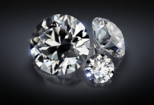 The Israel Diamond Exchange's (IDE's) first-ever diamond tender will feature polished stones from its members. Photo © www.bigstockphoto.com