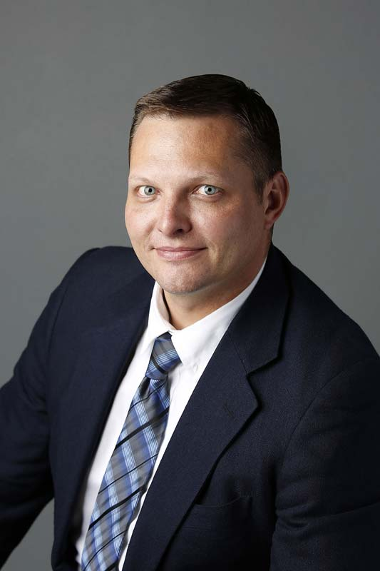 Arien Gessner has been appointed president of Rio Grande.