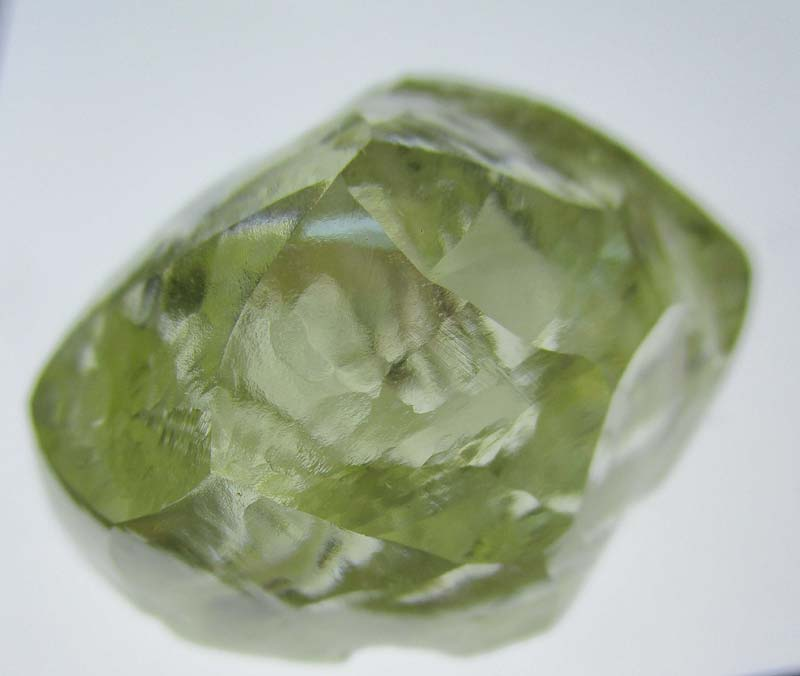 Firestone Diamonds has recovered a 72-carat yellow, makeable diamond from its Liqhobong Mine in Lesotho, Southern Africa.