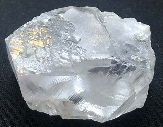 A 425.1-carat D-colour Type II gem-quality diamond has been recovered from Petra Diamonds' Cullinan mine in South Africa.