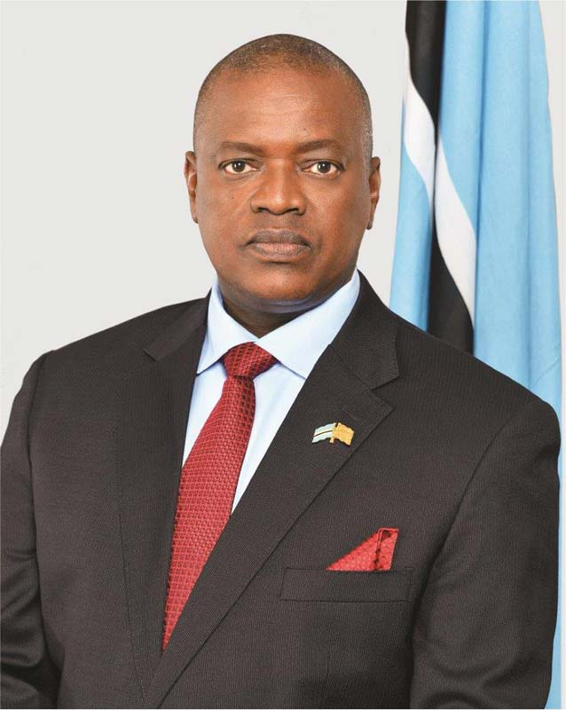 Mokgweetsi Eric Keabetswe Masisi, the president of the Republic of Botswana, will open JCK Las Vegas as a keynote speaker.