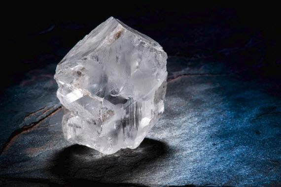 Mining group Petra Diamonds has sold the 'Legacy of the Cullinan Diamond Mine' for just under $15 million.