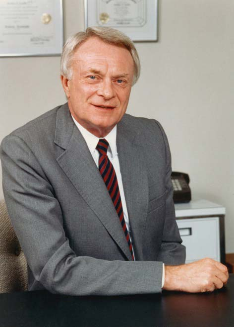 Glenn Nord, member of the GIA Board of Governors and past president of the Institute, passed away on June 9.