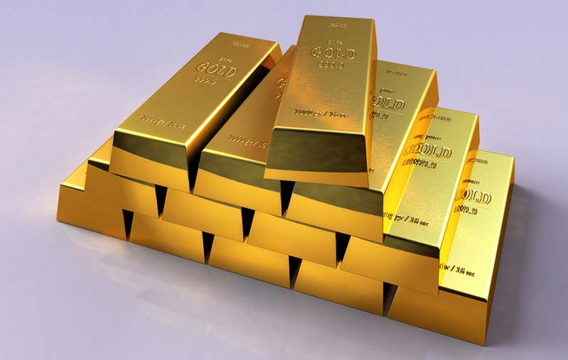 The spot price of gold hit $1390 an ounce on June 20, the highest level seen in more than five years.