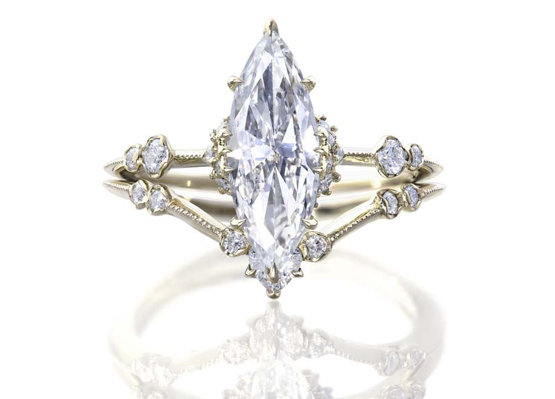 Best in Diamonds (above $20,000)—kataoka jewelry and objets d'art