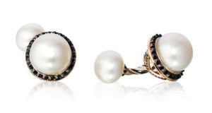 Best Use of Pearls—Chris Faber, Stuller