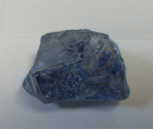 A 20.08-carat blue diamond has been recovered from Petra Diamonds' Cullinan site.
