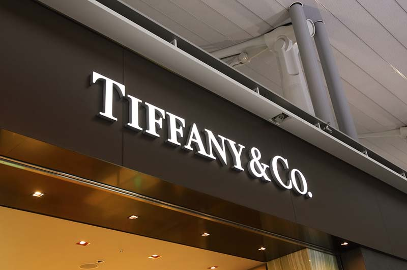 LVMH Group has offered to buy Tiffany for US$14.5 billion.
